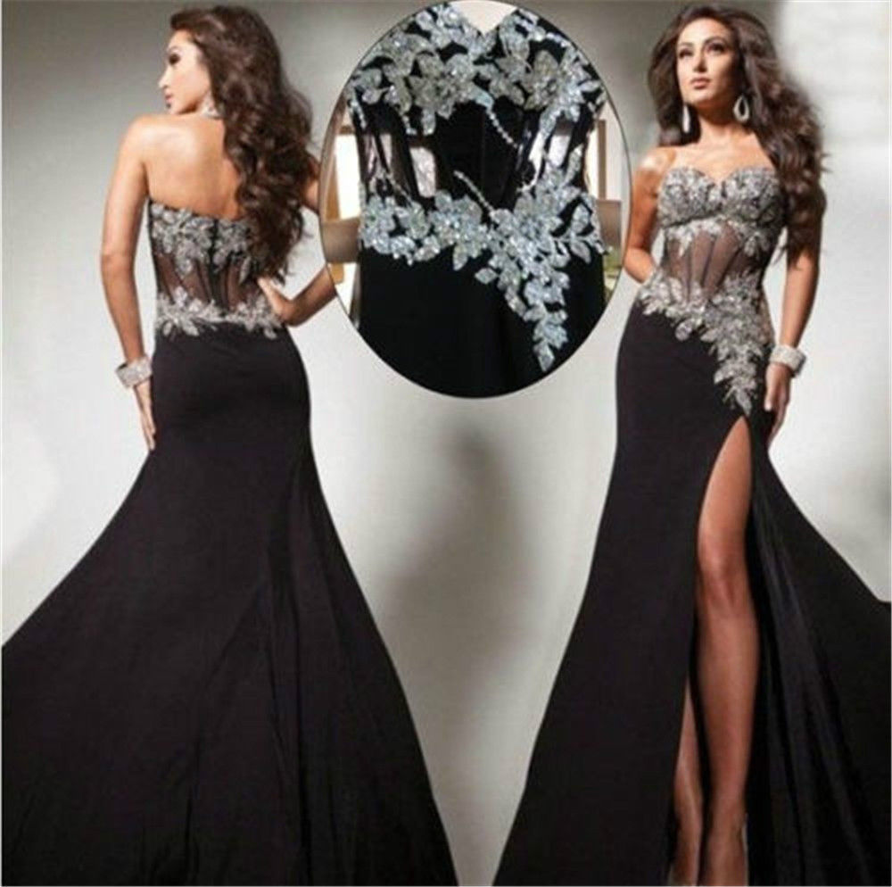 Popular Size 14 Formal Dresses-Buy Cheap Size 14 Formal Dresses ...