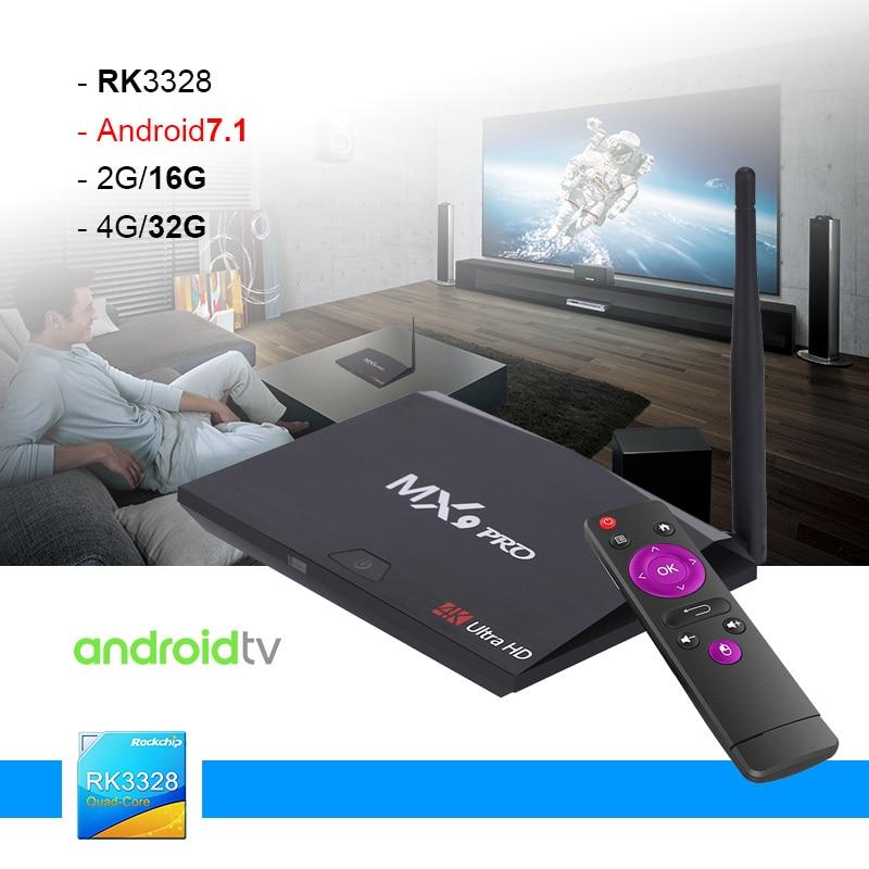 Cheap product tv box mx9 4k in Shopping World