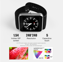 1.54 inch 3G Smart Watch Phone 512MB RAM 4GB ROM