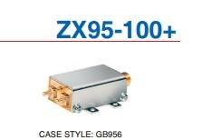 [BELLA] Mini-Circuits ZX95-100-S+ 50-100MHZ RF Microwave Oscillator SMA