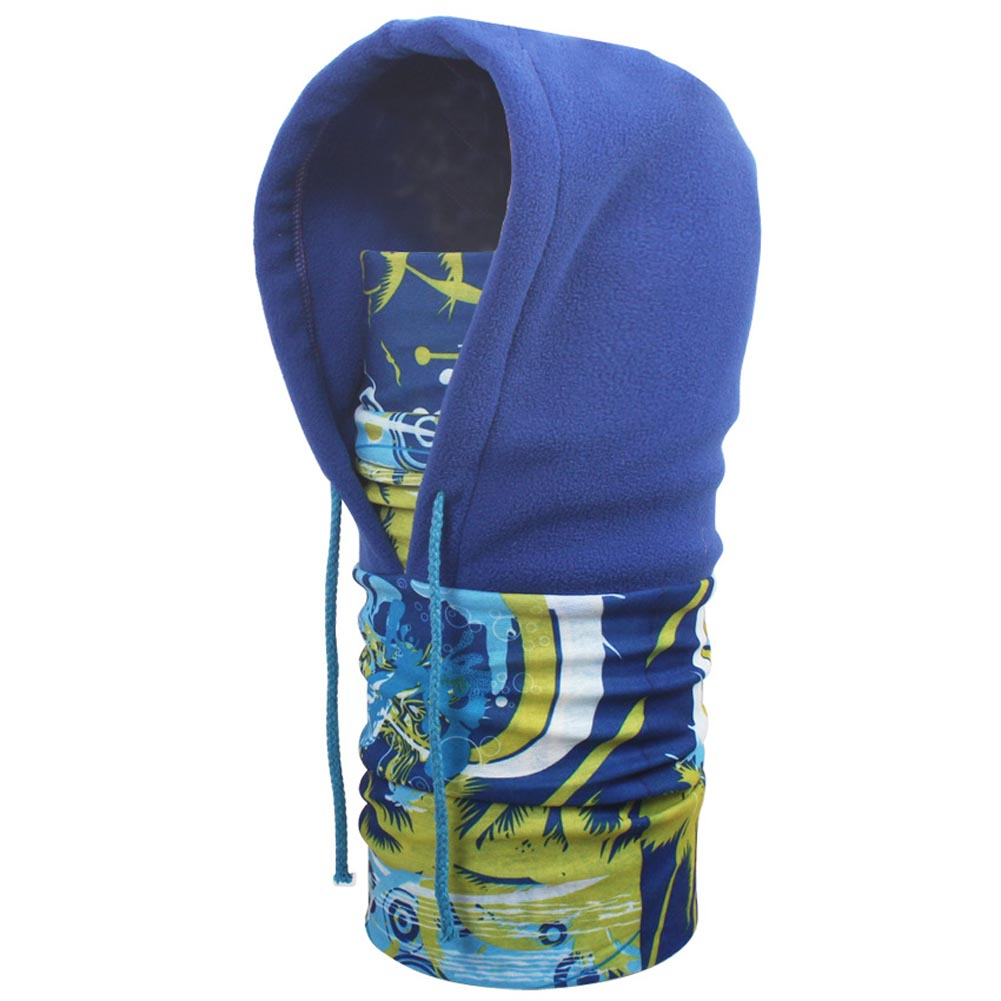 New Fashion Winter Cap For Unisex Snowboard Windcap Balaclava Hiphop Winter Neck Face Mask Hood Hat Beanies Plus Size LB