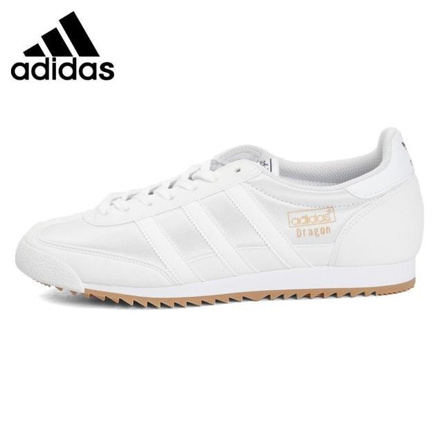 18d47faaa4 Original New Arrival 2018 Adidas Originals DRAGON OG Unisex Skateboarding  Shoes Sneakers