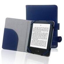 Чехол-книжка для Digma eReader 6 дюймов, чехол e61M R61M S683G S676, чехол из искусственной кожи, чехол-книжка