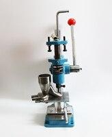 SDP 0 Push Type Hand punch tablet press machine,herbal powders tableting machine,pill stamping machine 6/8/10mm choose one