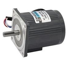 220V AC motor 1400 turn fast high speed motor 40W micro induction small motor стоимость