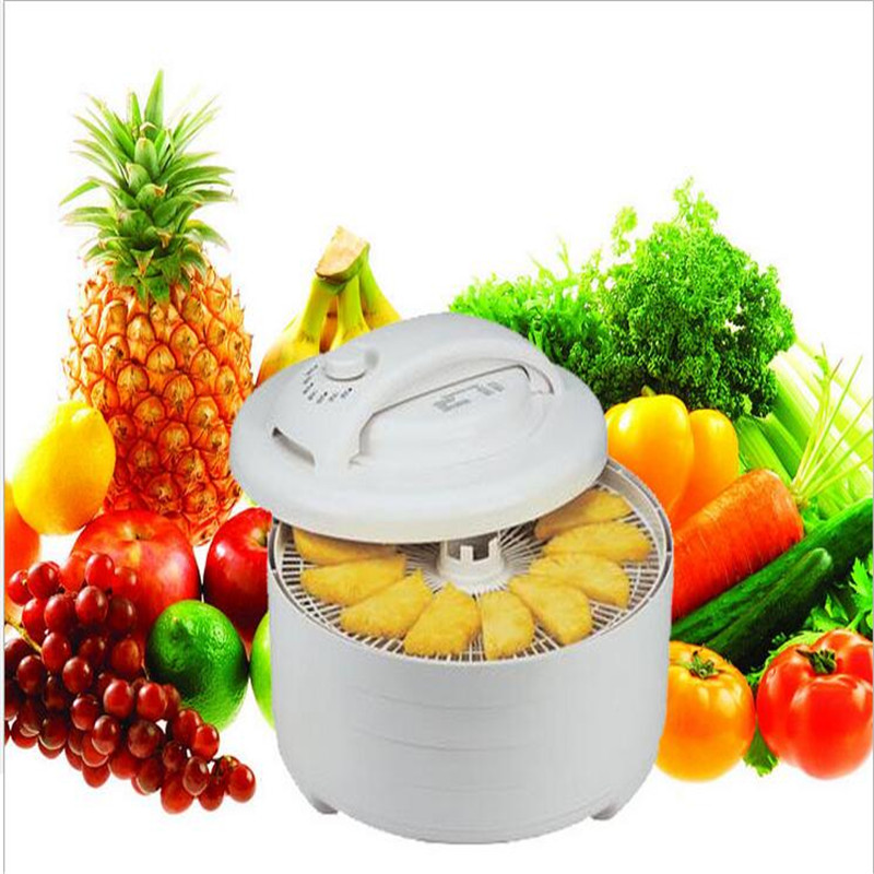 Fruit Vegetable Meat Herb Professional Food Processor Dehydrational Dryer Machine Five Layer wavelets processor