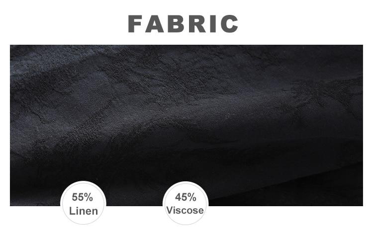 Fashion Jacquard Sleeve Female 4