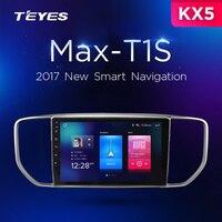 Androidのカーラジオgpsナビゲーション用起亜kx3 sportage k4 kx5のsportage r、ソレントでwifi、ブルートゥース、16グラムinand igoマップブルートゥース