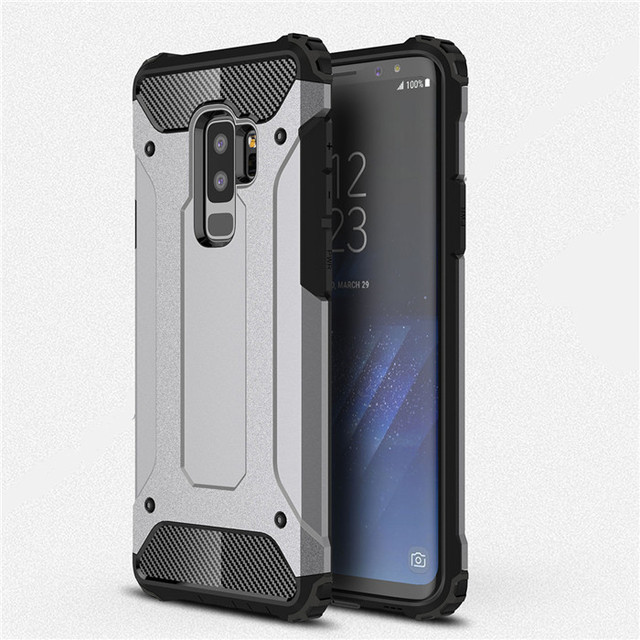 Protective Case for Samsung Galaxy