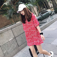 women jumpsuit casual 2018 sporting clothes mujer punk harajuku lettering print combishort knitted maxi colors chosen AA3754 Y a