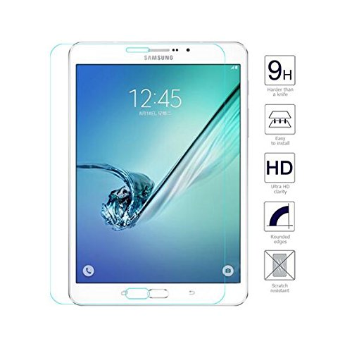 screen protector for samsung galaxy tab a 8.0 2017 sm t380 t385