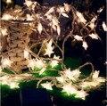 10 M Guirlanda Ano Novo LED String Fada Luzes de Natal Guirlandas LED Luzes Cristmas Natal Decoração Luces Navidad
