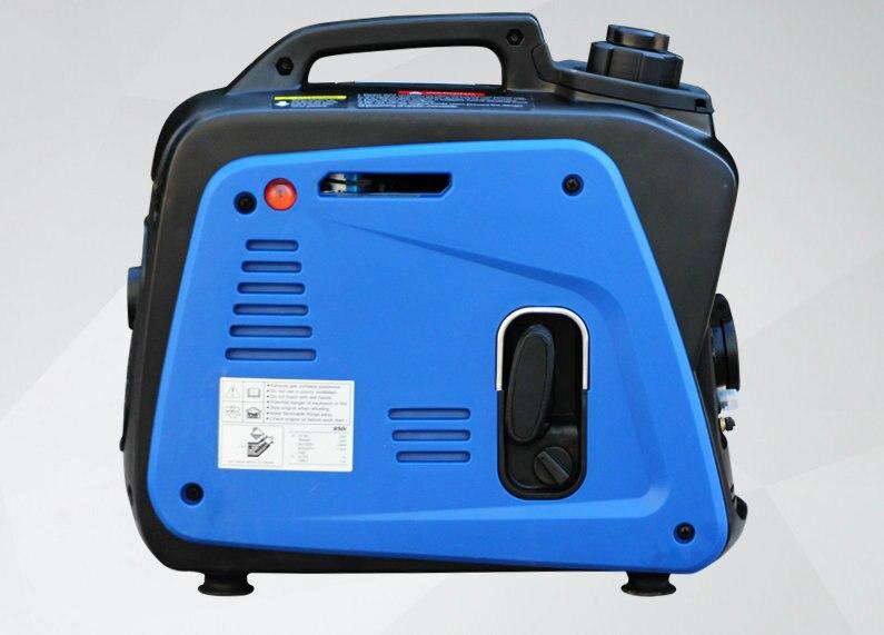Бензиновый генератор 2.1 800 /220 /12