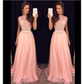 Transporte rápido Mulher Louisvuigon Lace Top Longo Festa Vestido de Noite Elegante Vestido De Festa Longo Baratos Prom Dresses 2015 Novo