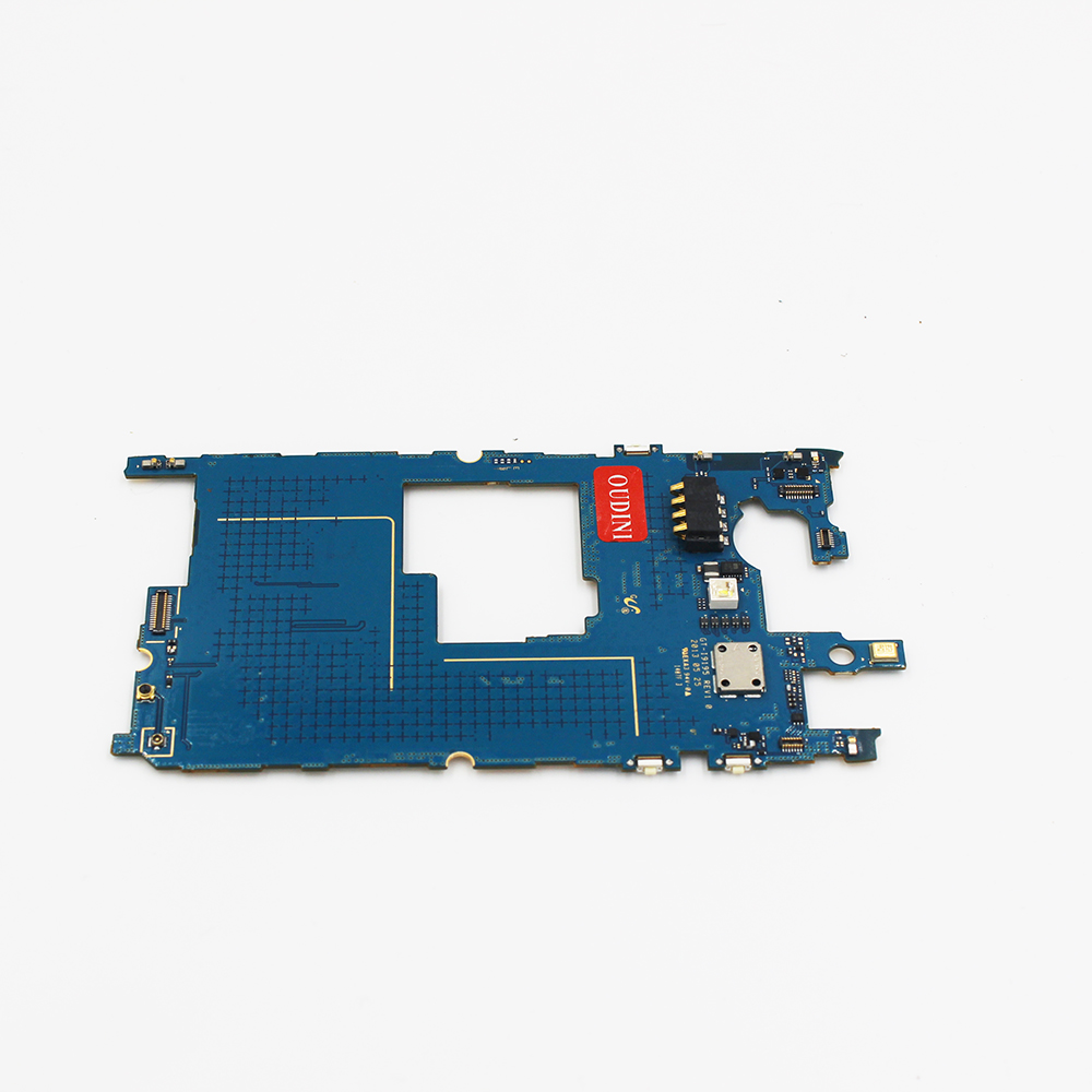 Image 4 - oudini  Unlocke For Original Samsung Galaxy S4 Mini   i9195  Motherboard Good Worki 100%testMobile Phone Circuits   -
