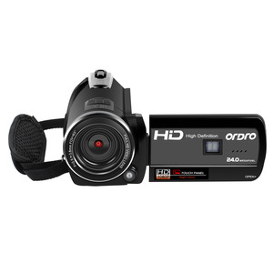 HDV-S13 1080P FHD Camcorder Wi