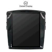 Big screen Tesla style Android 7.1 car radio gps Navi For MITSUBISHI PAJERO V97 V93 Shogun Montero 2006 Car stereo Player no dvd