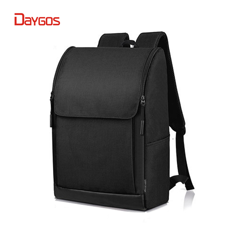 DAYGOS Men 17 inch Laptop Backpack Anti-thief Men Waterproof Large Capacity Backpack School Bag Travel Bagpack Casual Style Bags ozuko new 15 6 inch laptop bag usb charging anti thief backpack men s casual school bag waterproof large capacity travel mochila