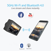 4K Action Camera International Version