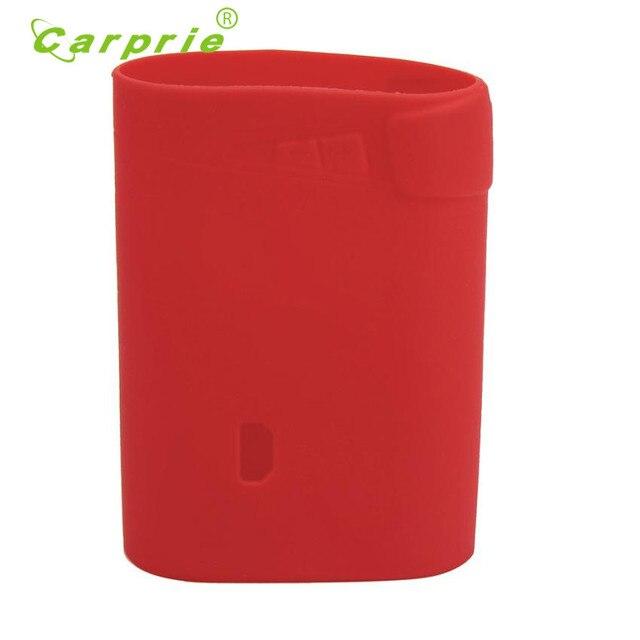 Carprie新しいファッションシリコン保護スキンケースカバー用smok g320 220ワット/320ワット赤17May29ドロップシッピング