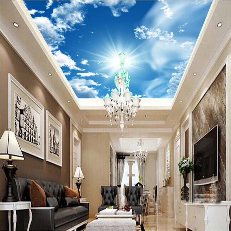 Aliexpress Com Buy 3d Wallpaper Mural Decor Photo