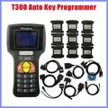 2013 The lastest version t-code T300 Auto Key Programmer T300 V13.1 Spain/English Language free shipping