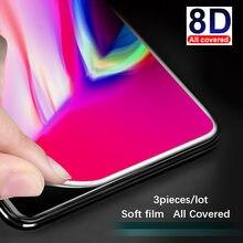 Film de protection d'écran anti-empreintes, en verre trempé, dureté 9H, pour smartphone Infini X557/K7