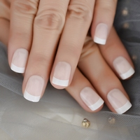 French nail Shop Cheap French nail from China French nail