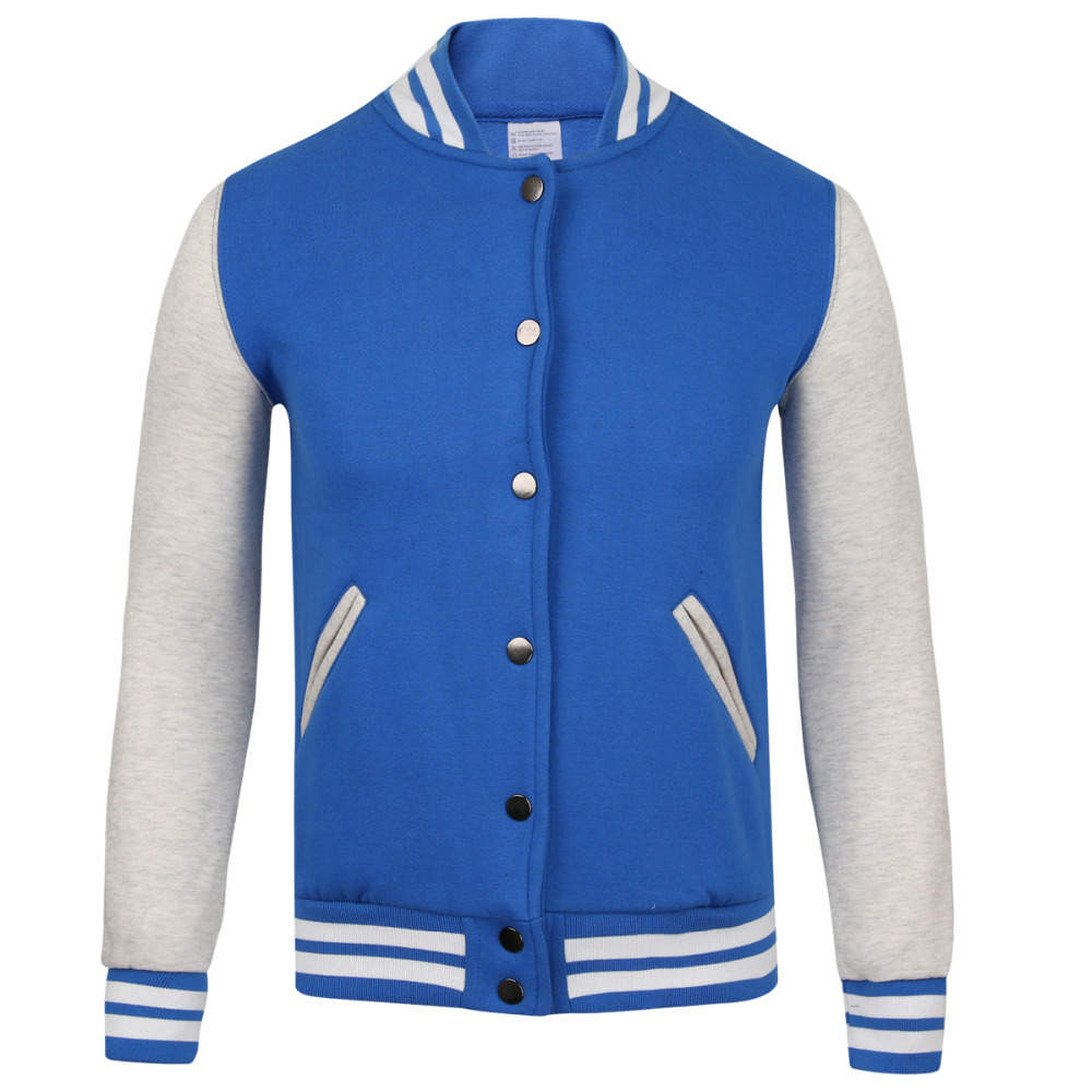 Popular College Fleece Jackets-Buy Cheap College Fleece Jackets ...