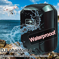 DJI phantom 4 Quadcopter Hardshell Рюкзак Чехол Сумка для DJI Phantom 3 s 4 Стандарт FPV Drone Вертолет часть