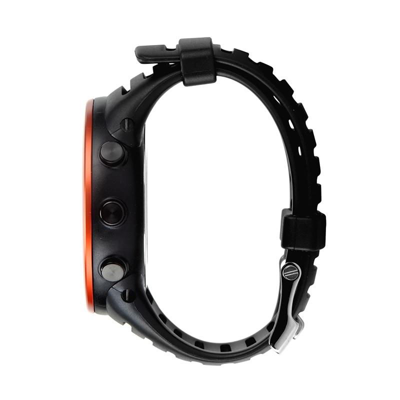SUNROAD นาฬิกาผู้ชายดิจิตอล Wacth เครื่องวัดระยะสูงเครื่องวัดอุณหภูมิเครื่องวัดอุณหภูมิพยากรณ์อากาศนาฬิกาจับเวลาสมาร์ทกีฬานาฬิกา Reloj Hombre-ใน นาฬิกาข้อมือดิจิตอล จาก นาฬิกาข้อมือ บน   3