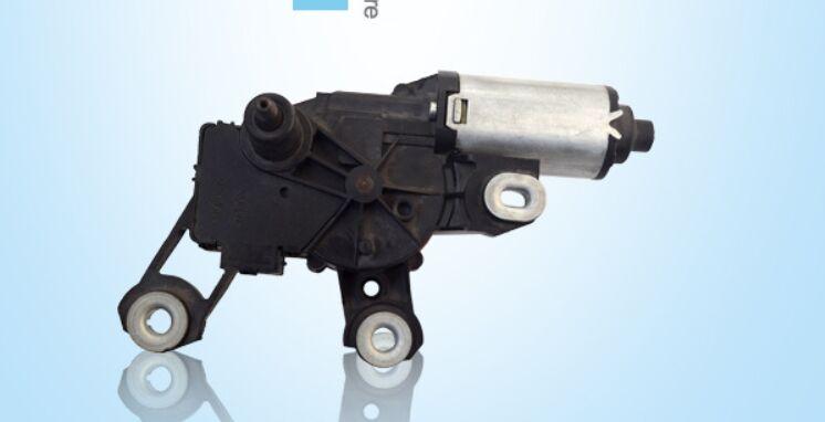 8E9955711A 8E9955711E Car Rear Wiper Motor For Audi A3 A4 A6 Q5 Q7 high quality