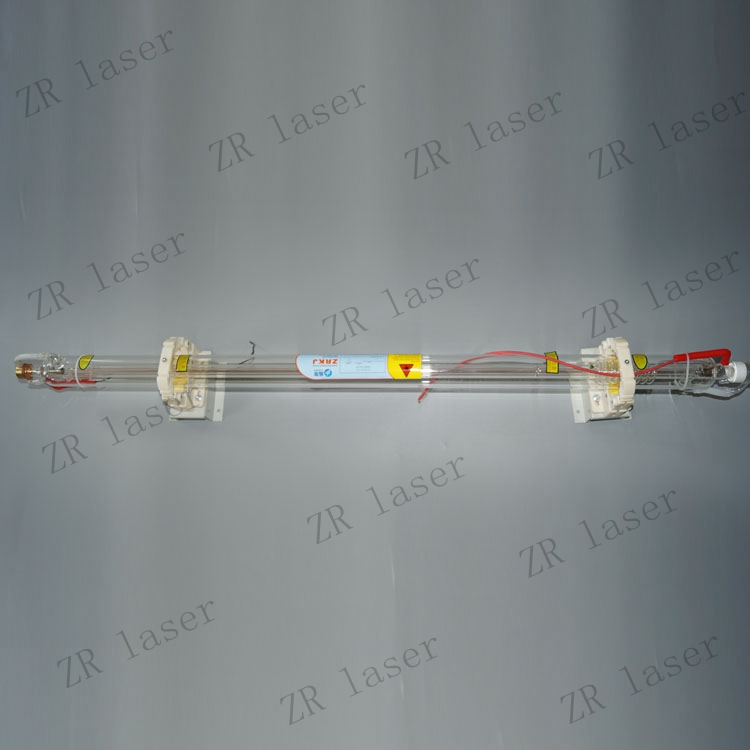 50W Co2 Laser Tube High Quality Dia.55mm 50W Co2 Laser Tube for Engraver Cutting Machine ZuRong
