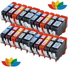 Get more info on the 20x Compatible pgi225 cli226 ink cartridge for canon PIXMA IX6520 MX882 MX892 MG8220 MG5120 MG5220 MG5320 MG6110 MG6120 Printer