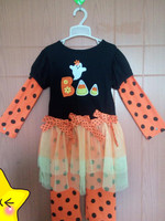 Kids Western Wear Baby Toddler Clothing Girl Cotton Winter Sets Kids Cheap Price Sets Kintted Outfit