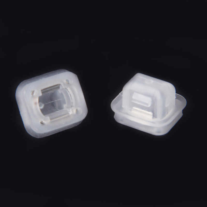 รถสีขาว Trim คลิปยึดโลหะใส่ 3 Series E46 E90 E91 X5 ชุดประตู 07149158194 51418215806