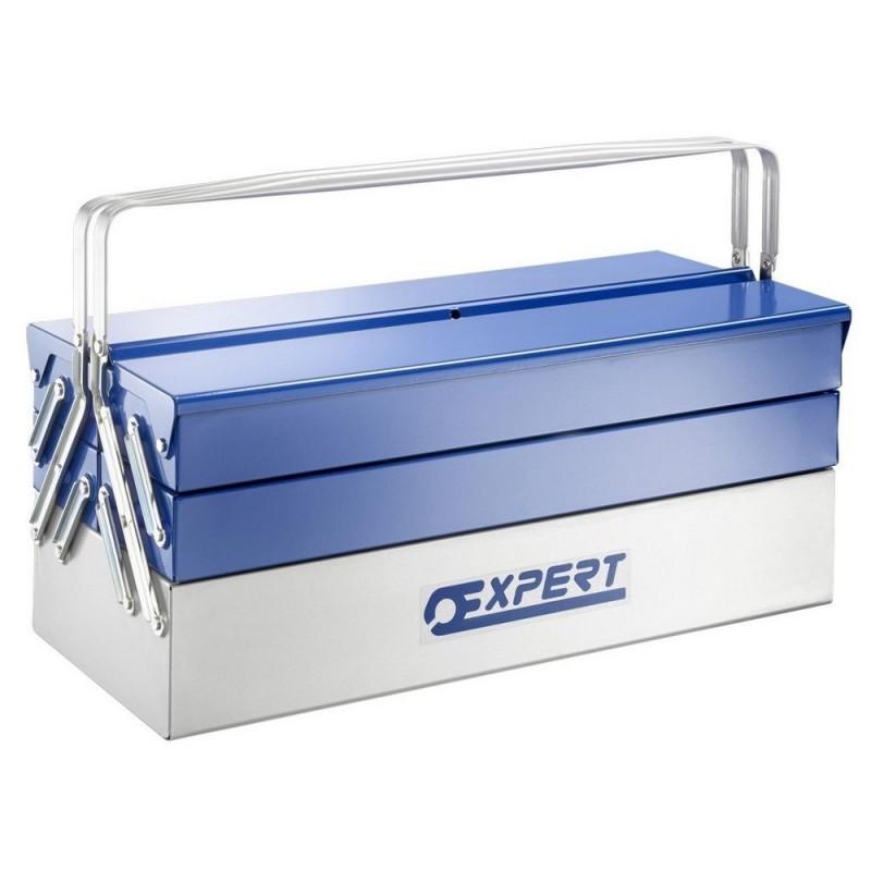 EXPERT E194738-Cash Box Metal Elements 5 450mm