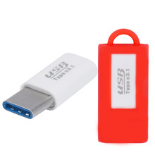E5 Mini USB Type-C Adapter Charger Converter For Oneplus 2 F
