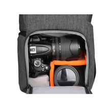 цена на Hot sale Benro Traveler 100 double-shoulder SLR professional camera bag camera bag rain cover