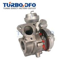 Nowe turbo ładowarka RHV4 pełna turbina VT16 dla Mitsubishi L200/Triton 2.5 DI-D 4D56 123 KW/167 km 2007-2014 VAD20022