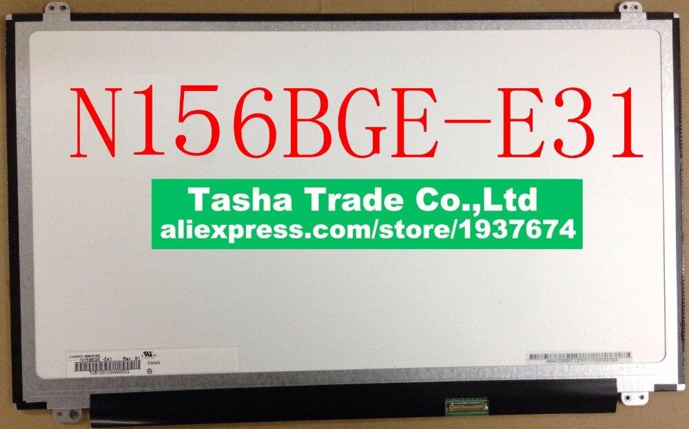 Matrix for Acer 15.6 Laptop Slim LED Screen EDP 30pin B156XTN03.3 N156BGE-EB1 N156BGE-E31 LP156WHU TPA1 B156XTN03.1 LTN156AT31 free shipping nt156whm n42 lp156wh3 tps1 lp156whu tpa1 n156bge ea1 eb1 b156xw04 v 8 v 7 b156xtn03 1 30pin display laptop screen