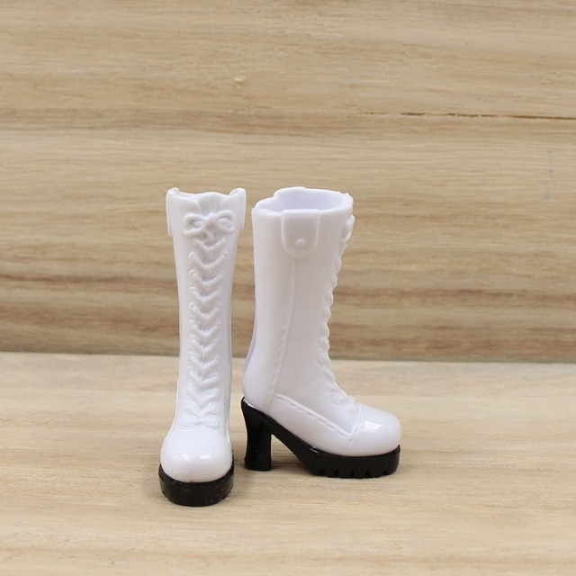 Neo Blythe Doll Plastic Boots