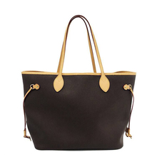 Top Quality Luxury Louis Design Neverfull Large Capacity Sho