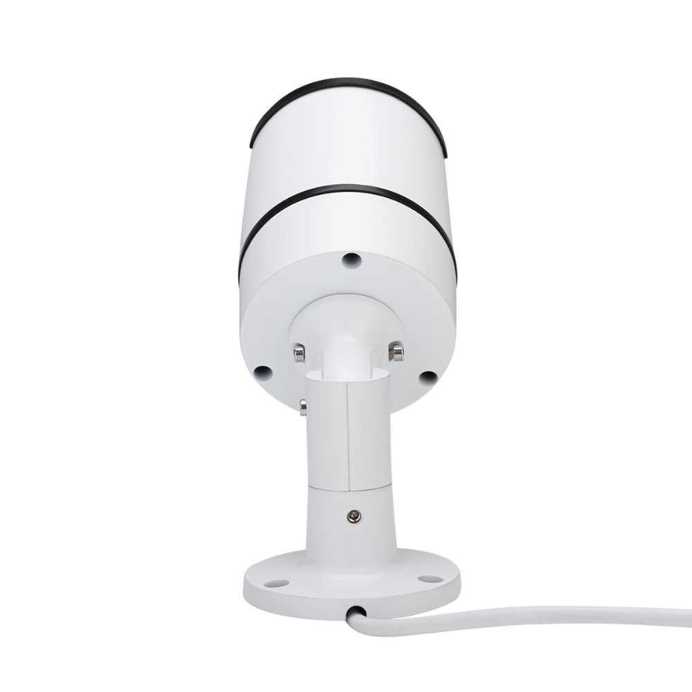 Escam QD410 болт IP Камера H.265 4MP 1520 P Onvif P2P ИК камера наружного наблюдения с Ночное Видение безопасности CCTV Камера Android iPhone