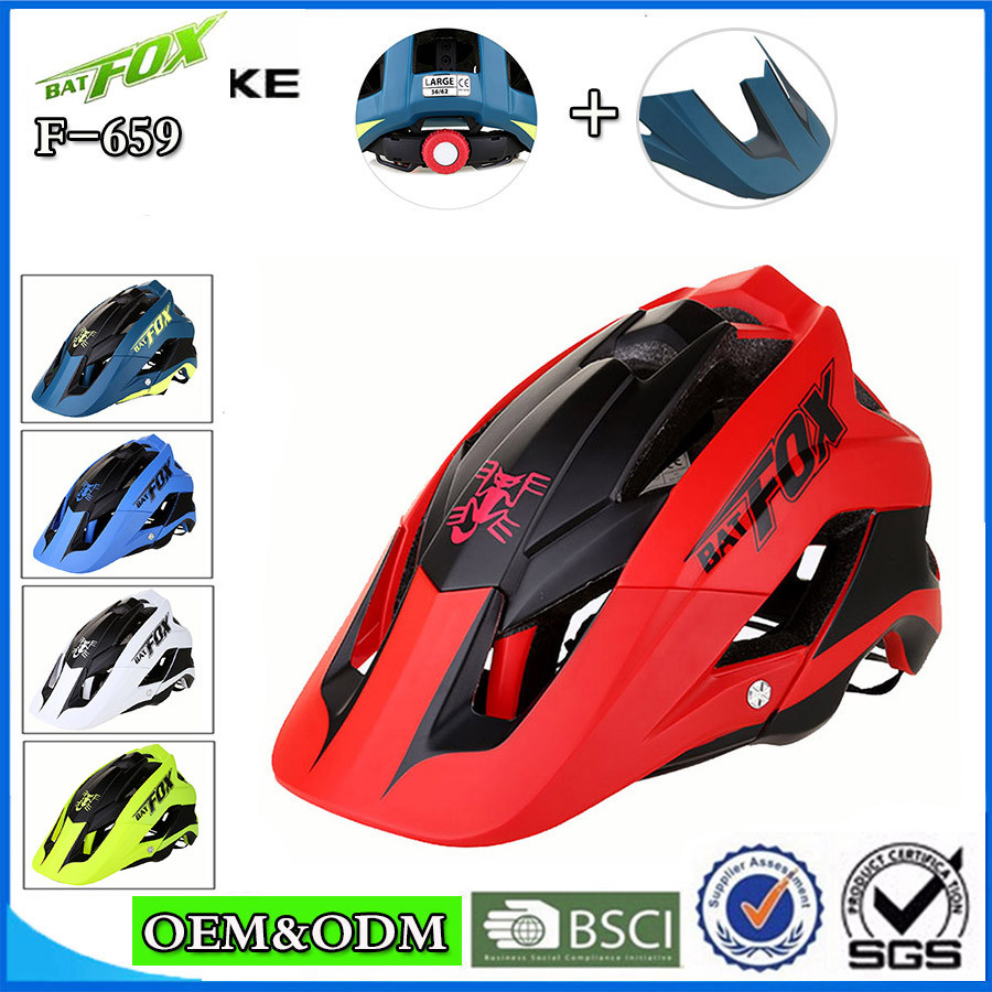 cycling helmet 38