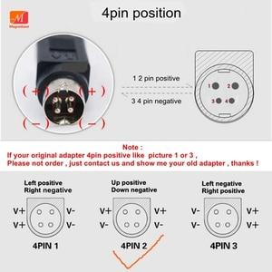 Image 2 - Адаптер питания 12 В, 8 А, 4 контакта