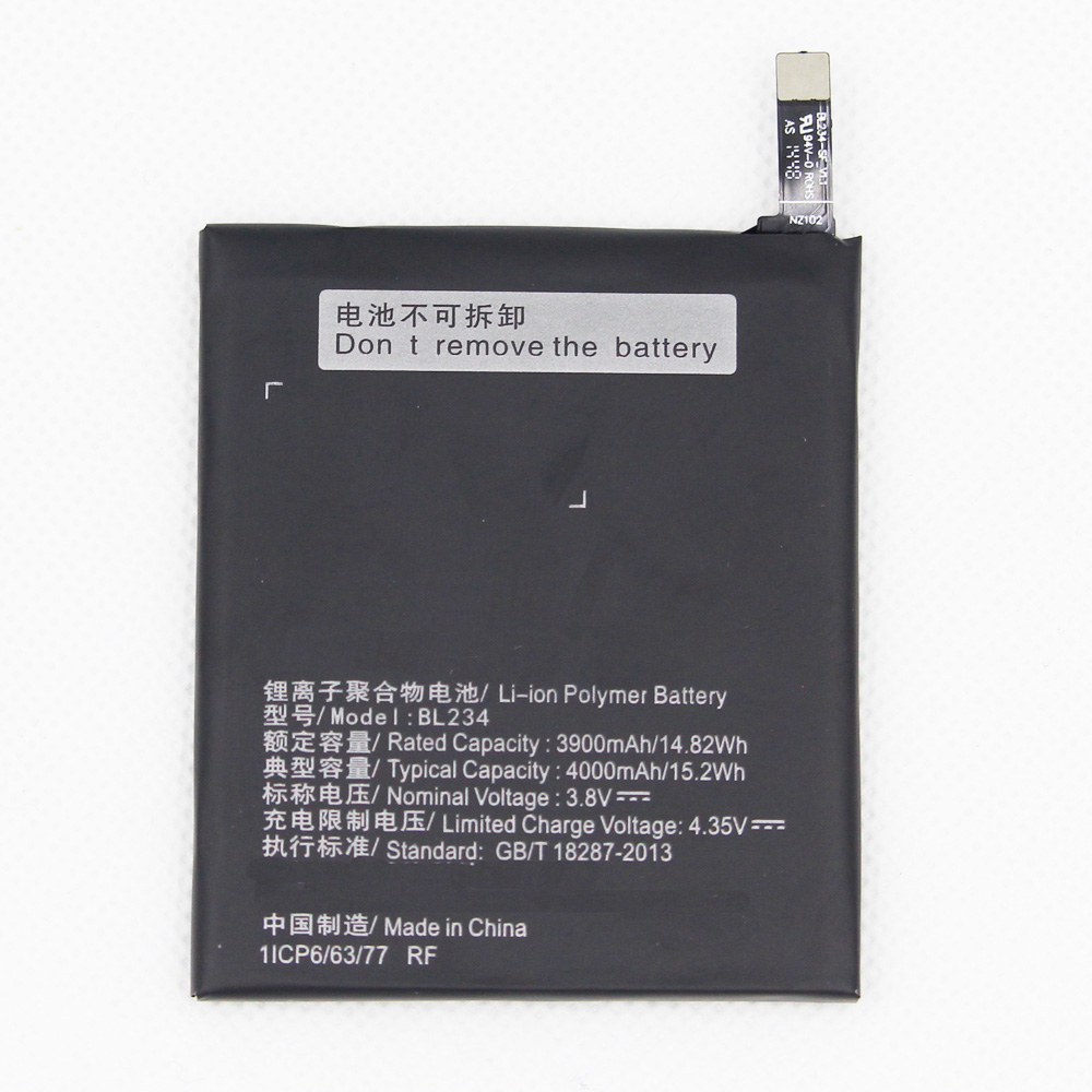 Brand New 4000mAh BL234 <font><b>battery</b></font> for <font><b>Lenovo</b></font> <font><b>A5000</b></font> Vibe P1M P1MA40 P70 P70t P70-T P70A P70-A <font><b>Battery</b></font> +Repair Tools adhesive image