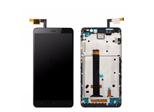 5.5″ For Xiaomi hongmi Note3 Pantalla For Redmi note 3 Lcd Display Screen+Touch Digitizer Glass+Frame Assembly