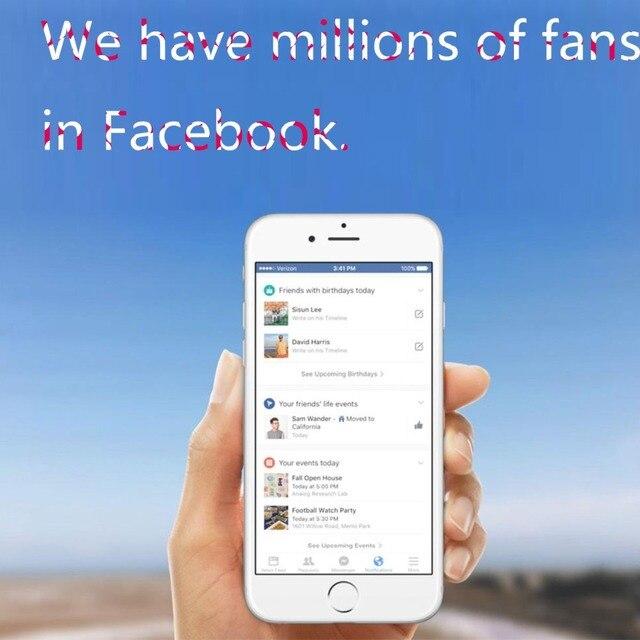 Linlin Popularize and speed up sales Facebook имеет миллионов поклонников и дюжины аккаунтов. Массаж