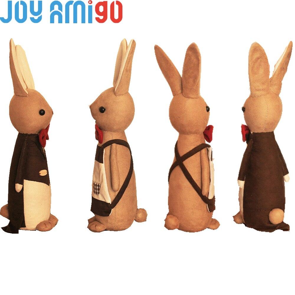 Haga su propia soft peter conejo kit de costura diy conejo de ...